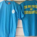 ロンボク島のTシャツ sma ayu
