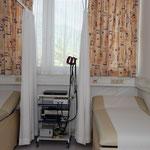 Aufwachraum Endoskopie