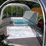 Schwimmspa XL mit Whirlpool Columba, Nähe Meerbusch in NRW