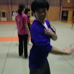 Takezawa流拳法