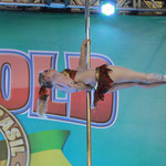 Martina Bucher - World Pole Cup Rio