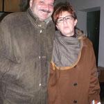 ...Rudolf G. und Claudia M.