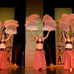 Belly Dancer of the World 2015
