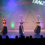Duisburger Tanztage 2016