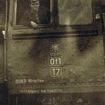 W drzwiach lokomotywy Ot1-17 Mieczysław Michaluk ok. 1959, ze zb. M.Michaluka
