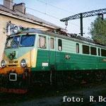 EU07-485 Lok. Warszawa Olszynka,21.10.1989.FotoR.Boduszek.