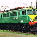 EU07-459 na stacji J. Góra ok. 1994 r.foto: H.Magoń