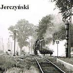 20.6.1986 poc. zbiorowy z Jeleniej G. na stacji Mirsk, foto: M.Jerczyński, ze zb. W.Przybylskiego