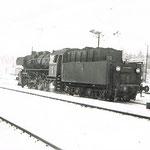 Ty2-189 w Zebrzydowej ok 1978, ze zb. K.Krysiaka