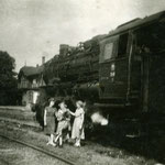 Jelenia G.Zach. Tr6-11 około 1958, ze zb. Z.Wisniewskiego