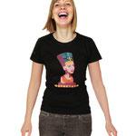 T-Shirt Nofretete
