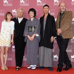 70th.Venice International Film Festival