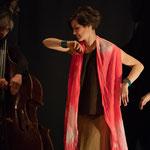 w/Marya Korneva in tatamistudio warabi