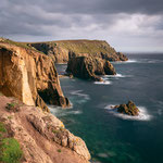 Land's End Cliffs (Land's End, Cornwall, GB)