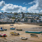 St Ives bei Ebbe (St Ives, Cornwall, GB)