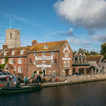 The Old Granary (Wareham, Dorset, GB)
