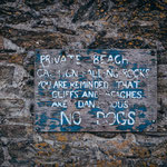 Private Beach - no dogs (Charleston, Cornwall, GB)