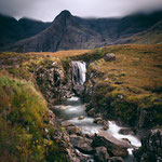 Fairy Pools (Isle of Skye, Schottland)