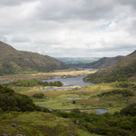 Ladies' view (Ring of Kerry, Irland)