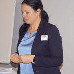 Foto: Medienfrau Doris Schulz / Cross-Mentoring