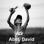 Abel, David
