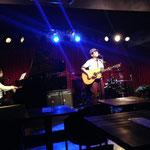 当日のkubobon+yuuuuri(2/5meril)