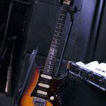 20130504使用ギターのひとつ