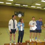 Sieger Stadtmeisterschaften 2006 Mixed A