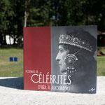 Catalogue Célébrités - 12,50€