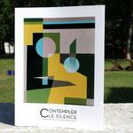 Catalogue Contempler le Silence - 20€