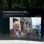 Un jour dans la vie... (photographies) - 10€