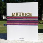Catalogue Meurice - 30€
