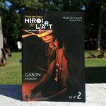 Magazine Miroir Gabon - 5€