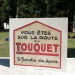 Le Touquet, Paradis des sports - 12,45€