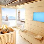 Private Spa ZEN-Lounge