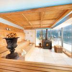 Japanische ZEN-Lounge