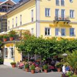 Boutique Resort Hotel in Lindau direkt am Yachthafen