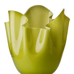 VENINI Vase FAZZOLETTI, H.24cm, bamboo, € 625,00