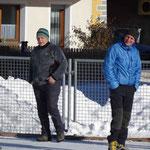 Appenbichler Ewald und Troger Andreas
