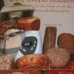 € 12,50 NIEUW Zelf brood bakken