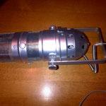 Winkelverlichtingsspot Type: TON'S railverlichting HT303