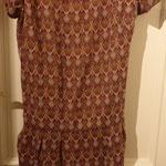 € 10,00 mooie jurk maat 40 MERK: 3 Suisses Collection