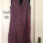 € 7,50 Caroll jurk maat 38