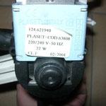 124.621940 Plaset Cod 63808 van 22W