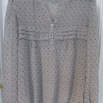 € 5,00 nette blouse maat 38 MERK: 3Suisses Collection