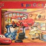 € 2,50 voor deze leuke 2 x 20stuks cars puzzel
