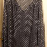 € 2,50 Mooie blouse Merk : Hema maat S