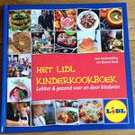 € 4,50 NIEUW Kinder kookboek