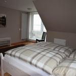 Doppelschlafzimmer 1 mit Schleiblick 2