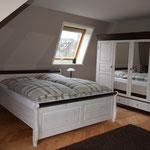 Doppelschlafzimmer 1 mit Schleiblick 1